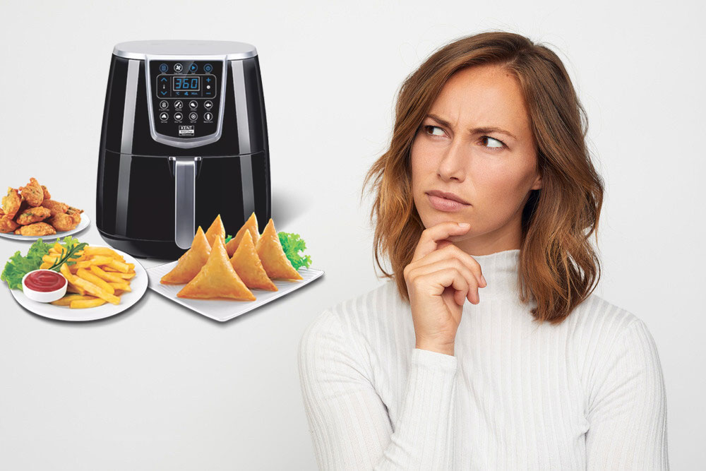 Why Should I Buy an Air Fryer?